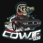 Russell Cowie Pontiac by WormwoodDesign