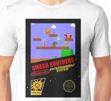 nes smash bros Unisex T-Shirt