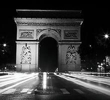 Triumph Arch by PierreGay