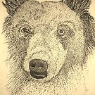 Bear Right by GEORGE SANDERSON