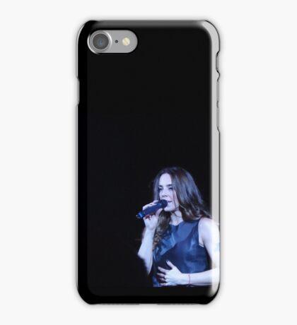 Melanie C iPhone Case/Skin