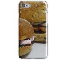 Bagels iPhone Case/Skin