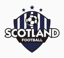 Scotland Football / Soccer by artpolitic
