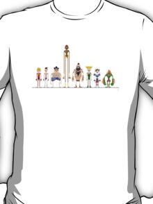 The Original 8 T-Shirt