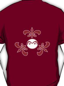 Mr.Blob crest (noob) T-Shirt