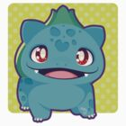 Bulba! by cutegalaxy