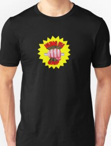 Kung Fu Grip! Gi Joe! T-Shirt