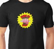 Kung Fu Grip! Gi Joe! Unisex T-Shirt