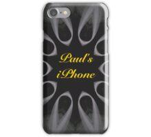 Custom Made/2 iPhone Case/Skin