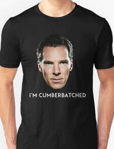 I'M CUMBERBATCHED Unisex T-Shirt