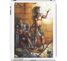Hannibal - Ancient Egypt 2 iPad Case/Skin