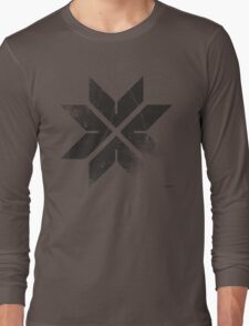 The Crystal - UpNorth Recordings  - 2013 T-Shirt