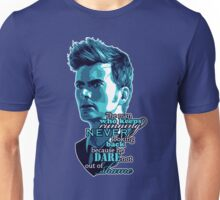 The Man Who Keeps Running - T-shirt Unisex T-Shirt