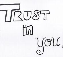 Trust in you by byAngeliaJoy