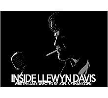 Inside Llewyn Davis Photographic Print