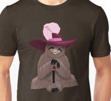 Sloth Pimp Unisex T-Shirt