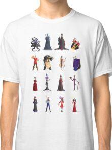 Team Evil Classic T-Shirt