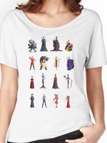 Team Evil Women's Relaxed Fit T-Shirt