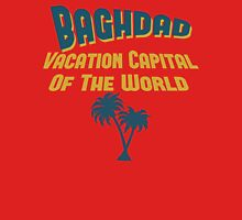 Baghdad Vacation Capital Unisex T-Shirt