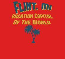 Flint Vacation Capital Unisex T-Shirt
