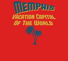 Memphis Vacation Capital Unisex T-Shirt