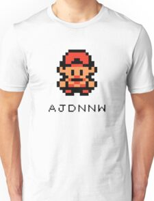 AJDNNW Unisex T-Shirt