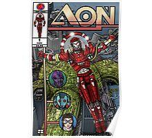 AON Poster