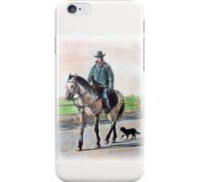 URBAN RIDER iPhone Case/Skin