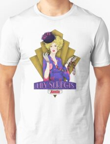 ANNIE - Lily St Regis T-Shirt