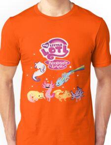 My Little Lotl Unisex T-Shirt