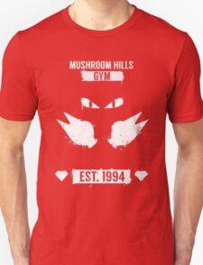 Mushroom Hills Gym T-Shirt