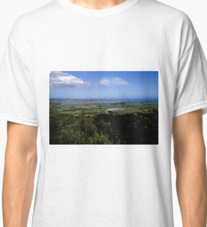 Beautiful Devon Classic T-Shirt