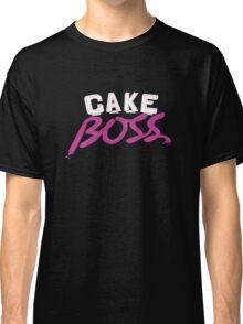 Cake Boss! Classic T-Shirt