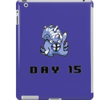 Day 15: Twitch Plays Pokemon iPad Case/Skin