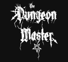 Dungeon Master by djtenebrae