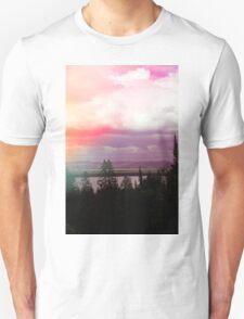 Leak Landscape T-Shirt