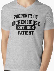 Property of  Eichen House Mens V-Neck T-Shirt
