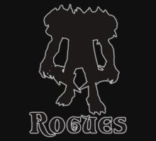 Rouges! by yobro