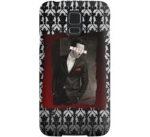 Moriarty - Bored Samsung Galaxy Case/Skin