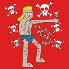 The Death Punch of Death by ChrisButler