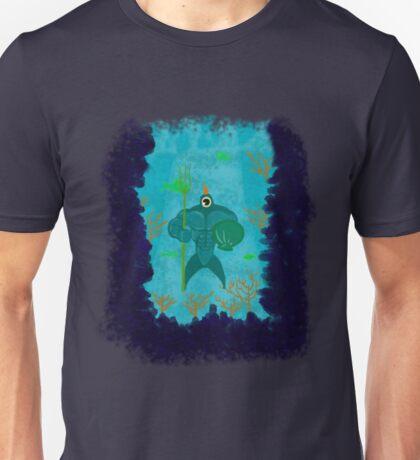 Poposeidon Unisex T-Shirt