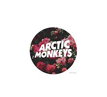 Arctic Monkeys  by aineleary