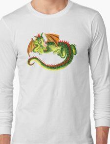 Draggin' Long Sleeve T-Shirt