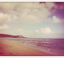 Beach 2 by libbygardiner