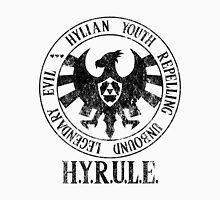 Agents of H.Y.R.U.L.E. (Zelda / S.H.I.E.L.D. parody) T-Shirt