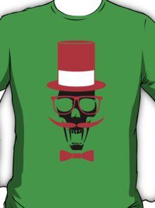 Gentleman Vampire T-Shirt