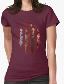 Claw Mark Teen Wolf T-Shirt