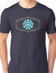 The Iron Matrix Unisex T-Shirt
