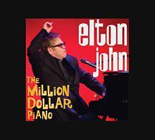 elton john one million dollar piano T-Shirt