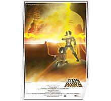 Shingeki no Kyojin - Titan Wars Poster